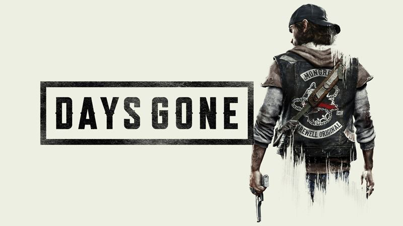 4. Days Gone (PS4)