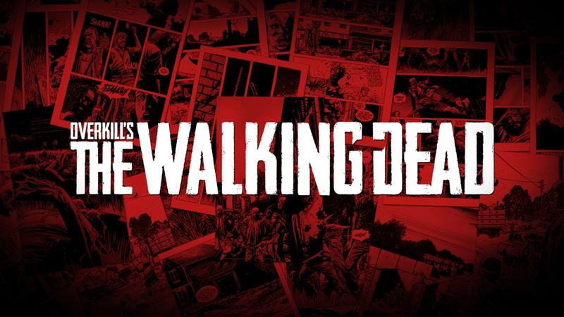 7. Overkill's The Walking Dead (PS4, Xbox One และ PC)